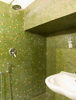 Hotel grana barocco modica - Bisazza mosaico bagno ...