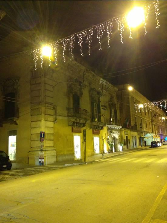 Hotel A Modica Centro